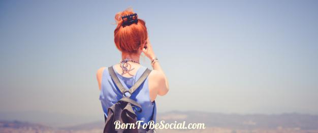Pinterest – Rétrospective sur 2015 | Born To Be Social