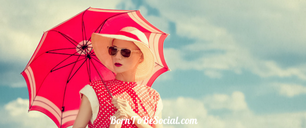 Concours Pinterest - Comment 6 marques captivent leur public cet été   Born To Be Social