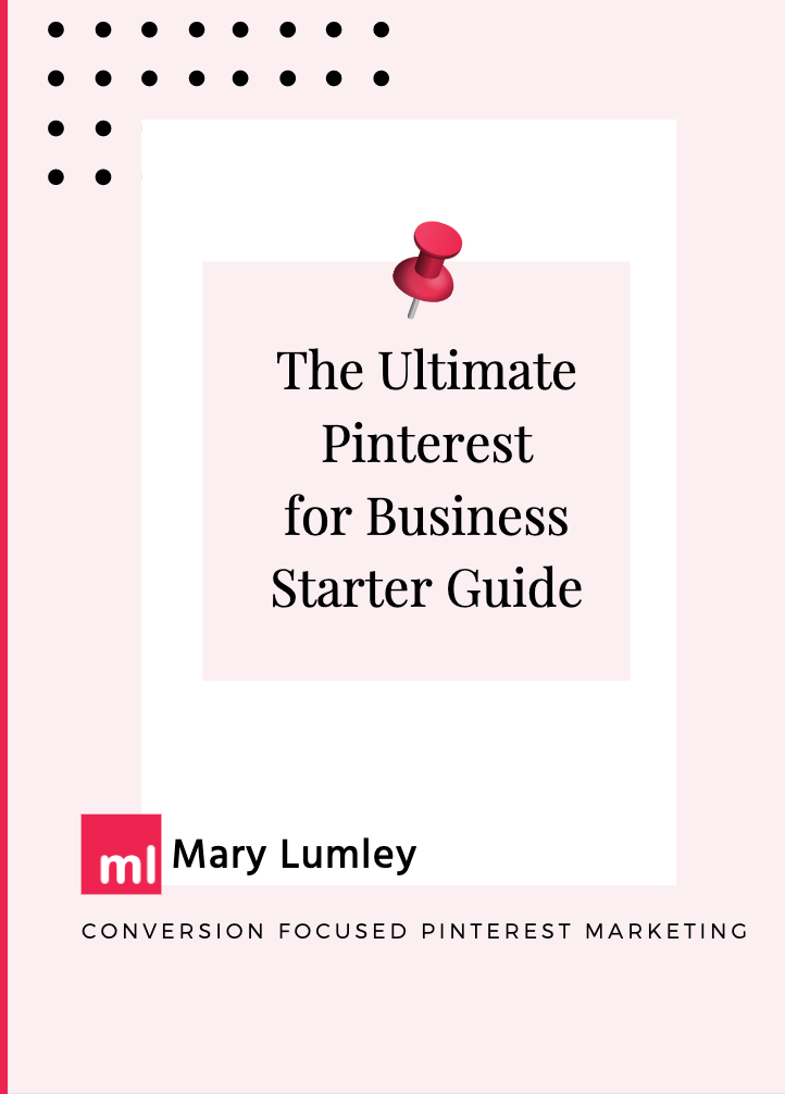 The Ultimate Pinterest for Business Guide